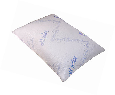 Aidapt Economy Memory Foam Pillow with Gel