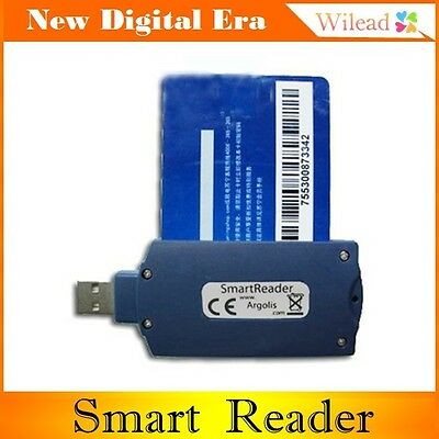 Smart Card Reader For Satellite Receiver / Linux / Windows / Dreambox / Openbox