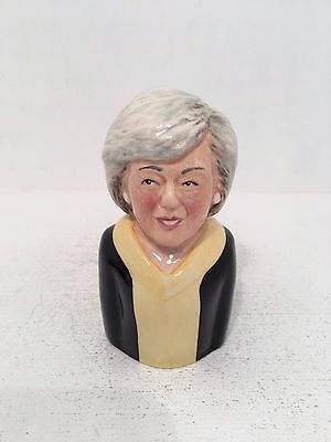 Manor Collectables British Prime Ministers Theresa May Toby Jug 227 of 1500