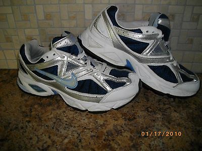 the best attitude ef19e cf7ae Womens Nike Air Running Shoes Size 6.5 Womens Nike Brs 1000 Tennis Shoes  Sz. 6.5