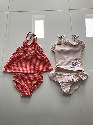 Next Swimming Costumes Age 2-3