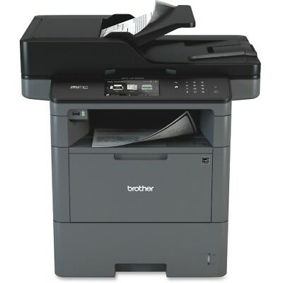 NEW Brother MFCL6700DW MFC-L6700DW Laser All-in-one Printer 4.9-in Multifunction