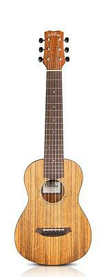 Cordoba Mini O Travel Classical Nylon Guitar & Case