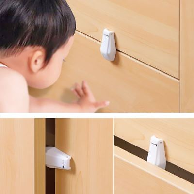 Child safety products sale 4 pcs/lot original design Drawer anti clamp