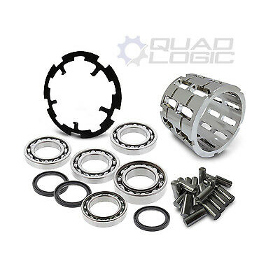 Polaris RZR 800 (2008-2010) Front Differential Rebuild Kit with ALUMINUM Sprague