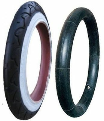Phil and Teds Classic Tyre And Tube Set - POSTED FREE 1ST CLASS