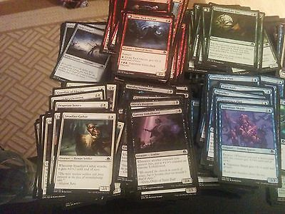 MTG - Eldritch Moon - Complete Common Set 74 Cards Cheap Price
