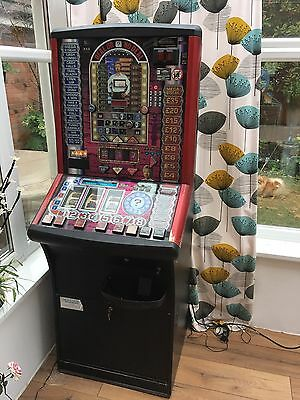 Deal Or No Deal Fruit Machine WIYB
