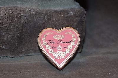 TOO FACED Sweetheart Perfect Flush Blush Color-Sparkling Bellini no-fail color