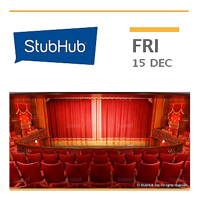 The Mousetrap London Tickets - London