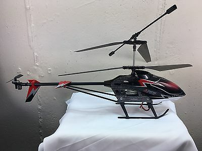 Syma Apex Jumbo Remote Control Gyro Helicopter