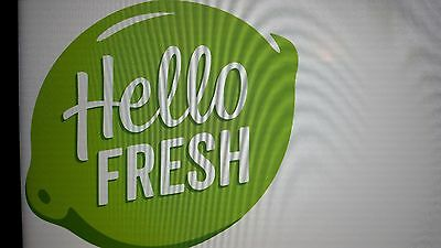 Hello Fresh - Making Home Cooking Easy - £25 Off Your First Order