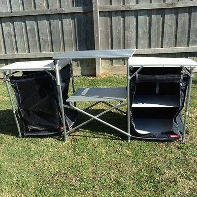 camping kitchen/cupboard