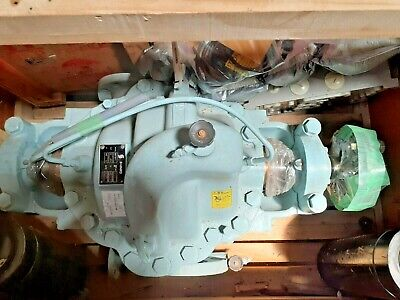 Shinko Ghq100-2  Boiler Feed Pump New In Crate Surplus  Save $$$$$