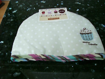 Tea Cosy - Cup Cake Design