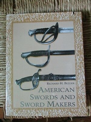 AMERICAN SWORDS & SWORD MAKERS by Bezder