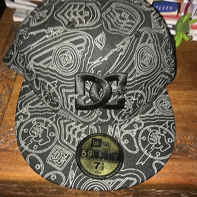59fifty Cap DC