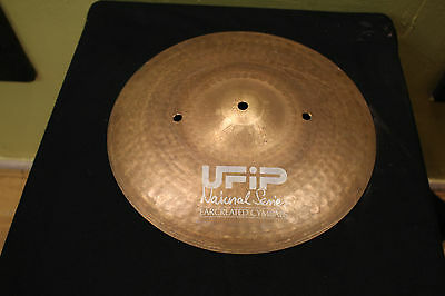 UFIP Bottom HI-HAT NATURAL SERIES 14""