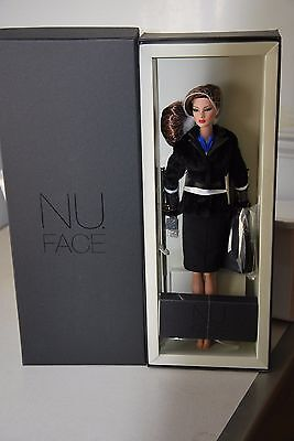 Fashion Royalty Energetic Presence Giselle D. Dressed Doll, 82054, 2015, Nrfb