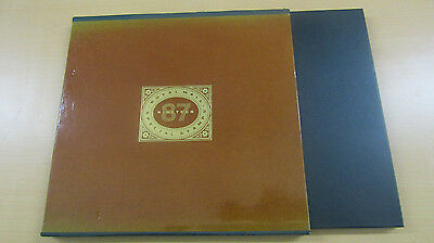 Booklet Royal Mail Special Stamps 1987 Complete