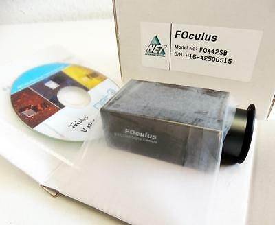 FOculus F0442SB  F 0442 SB  IEEE1394 Digital Firewire Camera -unused/OVP-