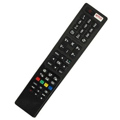 Genuine JVC RM-C3179 RMC3179 Smart LED TV Remote Control