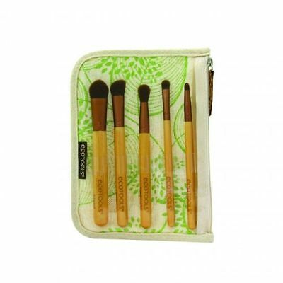 Ecotools 6 Piece Eye Brush Set (6 Pack)