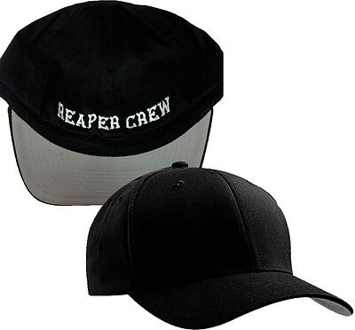 SAMCRO/REAPER CREW BASEBALL CAP  sons of anarchy Reaper Hats
