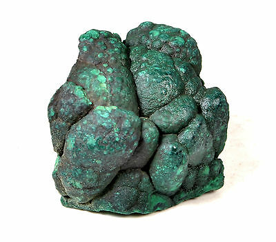 148.95 Ct. MGL Certified Rough Shape Natural Malachite Loose Gemstone GN - 4084