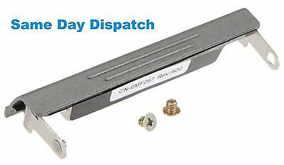 DELL Latitude D630 D620 HDD Hard Disk Drive Caddy Cover Door Laptop P/N XP994
