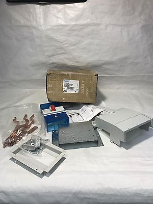Hager 3 Pole 3 Phase 250A Switch Disconnector Mains Incomer Kit - JK25503S
