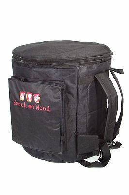 "Surdo Bag, Deluxe 16"" by 50cm Depth"