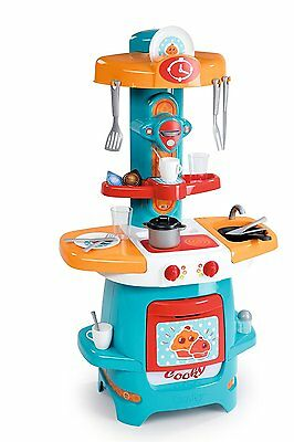Smoby 310705 Cooky Kitchen Play Set