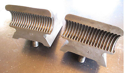 """South Bend 16"""" (& Other Models) Apron Leadscrew Half Split Nuts - Free Shipping!"""