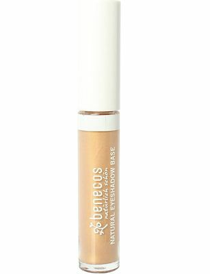 benecos Natural Eyeshadow Base prime fine 5 g