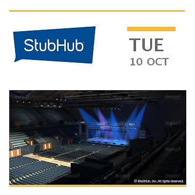 Michael McIntyre (9/11/2018) Tickets - Wembley