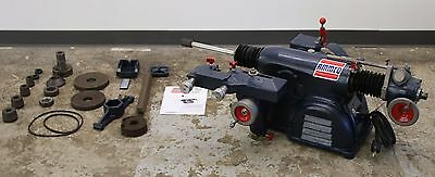 Ammco 4000 Brake Lathe for Turning Rotors & Drums Disc & Drum machine Truer FMC