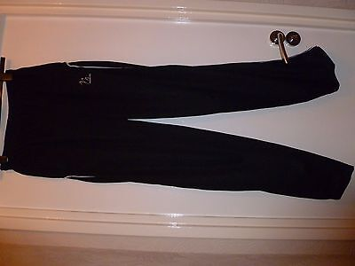 Gymnastics Milano 'Pulse' Tracksuit Bottoms Size 36