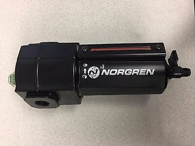 Norgren L74C-3Ap-Qdn Air Line Lubricator, 3/8 Ptf - New