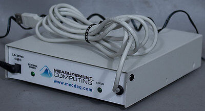 MC Measurement Computing Switch & Sense-8/8 USB Relay Digital I/O System
