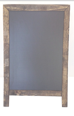"""A FRAME - 2 Sided Chalkboard - Printed (Lunch Specials!)  20"""" x 30"""""""
