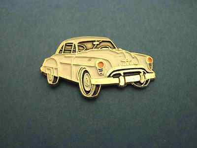 1949 - 1950 OLDSMOBILE Coupe - hat pin, lapel pin