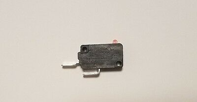 KW3 16A 125/250VAC Micro Switch