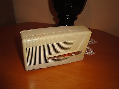 Vintage Motorola Power - 8 Transistor Radio--Usa--
