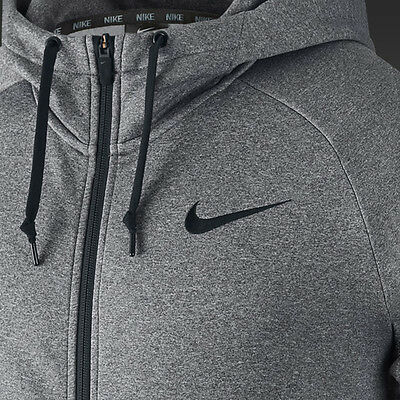 NIKE Men's Therma Dri-FIT Full Zip Hoodie Jacket - Size S to 2XL - OZ STOCK!