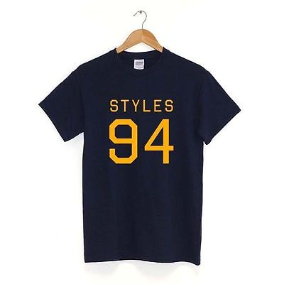 HARRY STYLES T SHIRT MANY COLOURS 1D one direction sos vintage HARRY directi