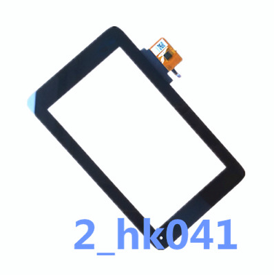 Front Outer Touch Screen Digitizer Glass Replace For Toshiba Excite AT7-A 7.0'