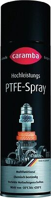 (18,70€/1l) 6x Caramba PTFE Spray Multifunktion synthetisch