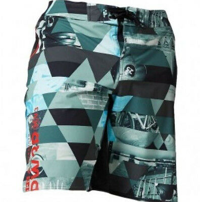 Short Sport Homme Reebok OS GR Photo taille L Crossfit Fitness