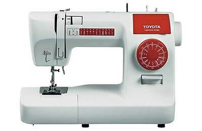 Toyota Erg15R Domestic Sewing Machine